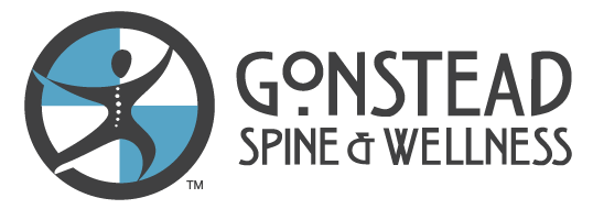 Gonstead Spine and Wellness Logo