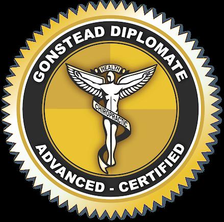 gonstead certified