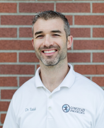 gonstead spine and wellness meridian chiropractor dr todd pickman dc