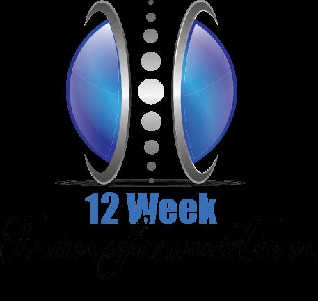 12 Week Transformation Logo